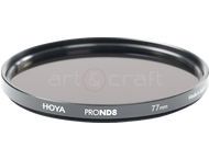 Hoya PRO ND 8  49 mm