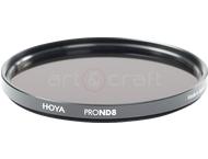 Hoya PRO ND 8  82 mm