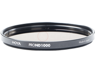 Hoya PRO ND 1000  62 mm