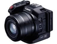 Canon XC10 4K Professionele Camcorder