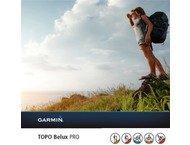 Garmin Belux Topo CD v2 Pro w/Micro SD Card