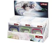 Metz Mecalight LED-72 Smart Pos Box (12X Different Colours)