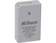Nikon EN-EL24 - Lithium-Ion Accu voor Nikon 1 J5