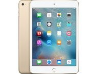 Apple iPad Mini 4 128GB LTE - Gold