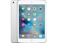 Apple iPad Mini 4 128GB LTE - Silver