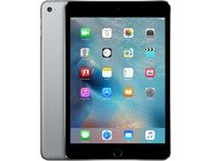 Apple iPad Mini 4 128GB WiFi - Space Gray