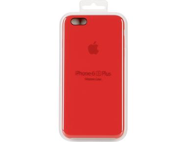 coque apple iphone 6 rouge
