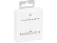 Apple Lightning Dock - Space Gray