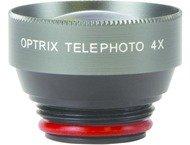 Optrix Lens, telephoto 4x zoom, iPhone 6