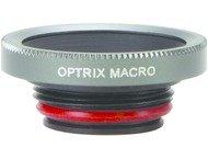 Optrix Lens, macro, iPhone 6