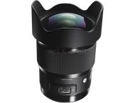 Sigma 20mm F1.4 DG HSM (A) Nikon