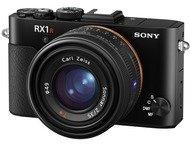 Sony DSC RX1r Mark II - Zwart