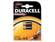 Duracell Batterij Mn21 12V 2-Pack