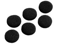 Hama Ear pads foam replacements 19mm, 6 stuks