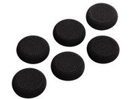 Hama Ear pads foam replacements 45mm, 6 stuks