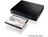 SanDisk CFast 2.0 reader USB 3.0 cards up to 500MB/s