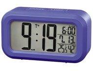 Hama Radio gestuurde wekker RC660 blauw