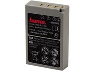 Hama Batterie au lithium-ion DP 470 pour Olympus BLS-50