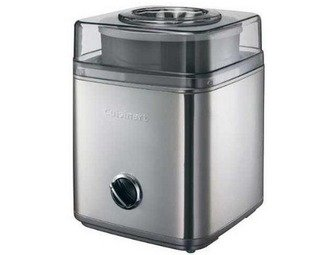 Cuisinart Ice Cream Maker Ice30bce Art Craft