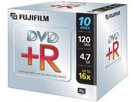 Fuji Dvd+R 4,7Gb 16X P.Stuk