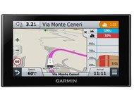 Garmin Camper 660 LMT-D GPS