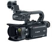 Canon XA30 Full HD Video Camera - dual SD - WiFi
