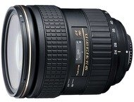 Tokina 24-70mm f/2.8 FX Nikon