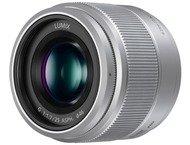 Panasonic 25mm Objectif Single Focal pour G Serie - Argent