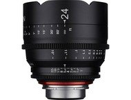 Samyang XEEN 24mm f 1.5 FF Cine For Canon