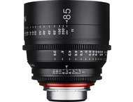 Samyang XEEN 85mm f 1.5 FF Cine For Canon