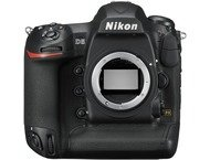 Nikon D5 Boîtier - Noir