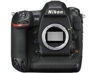 Nikon D5 Body - Zwart