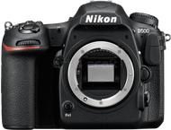 Nikon D500 Boîtier - Noir