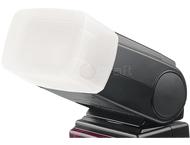 Kaiser Softcap Flash Diffuser, For Metz Mecablitz 64 Af-1