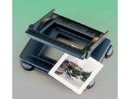 Kaiser Compound Negative Carrier, For Slides 7 X 7 Cm, (2,8