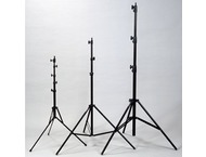 Kaiser Standard Lighting Stand, Maximum Height: Approx. 88