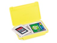 Kaiser Memory Card Box For 2 Memory Cards Sd Oder Compactfla