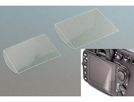 Kaiser Lcd Screen Protective Film Anti-Reflective, For Canon