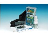 Kaiser Optics First Aid Kit Ofa , Consisting Of Anti-Static