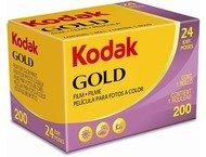 Kodak Gold 135 200/24