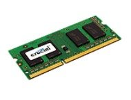Crucial 4GB DDR3L 1600 MT/s CL11 PC3-12800 204pin single ran