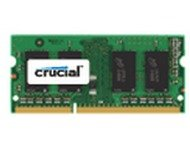 Crucial 8GB DDR3 1866 MT/s PC3-14900 / SODIMM 204pin / CL13
