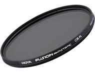 Hoya Fusion Circulair Pol 72 mm