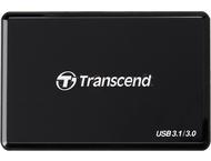 Transcend Card Reader RDF9K SDHC /XC microSDHC/XC UHS II USB
