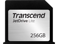 Transcend JetDrive Lite 130 - 256GB