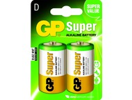 Gp Batteries D. Mono (B2)