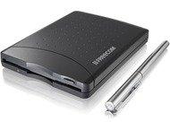 Freecom FDD/1.44MB ext black USB