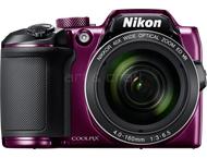 Nikon Coolpix B500 - Paars