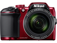 Nikon Coolpix B500 - Rouge
