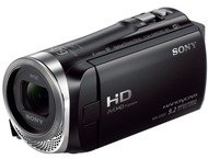Sony HDR CX450 Full HD Video Camera